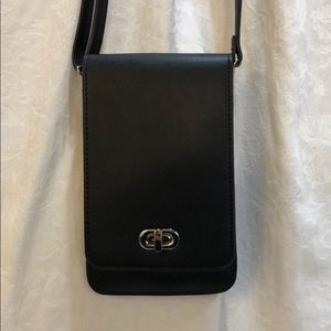 Save The Girls RFID Cell Phone Purse